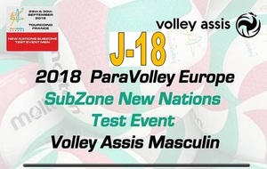 J-18 : SUB-ZONE NEW-NATIONS PLANNING DES MATCHS