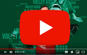 FF Volley Assis arrive sur Youtube